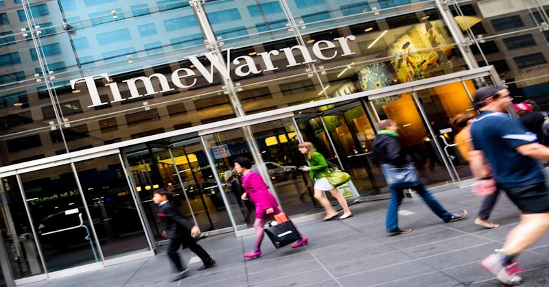 Time Warner rejects $80B offer from 21st Century Fox