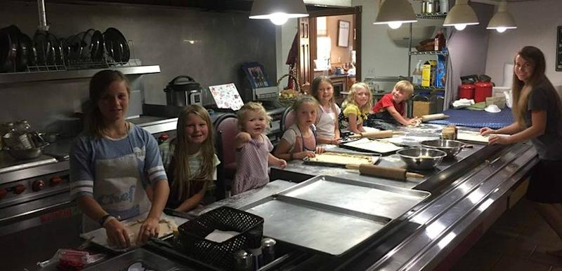 Duggar Family Recipes Cause Quite A Stir As They Get Slammed For