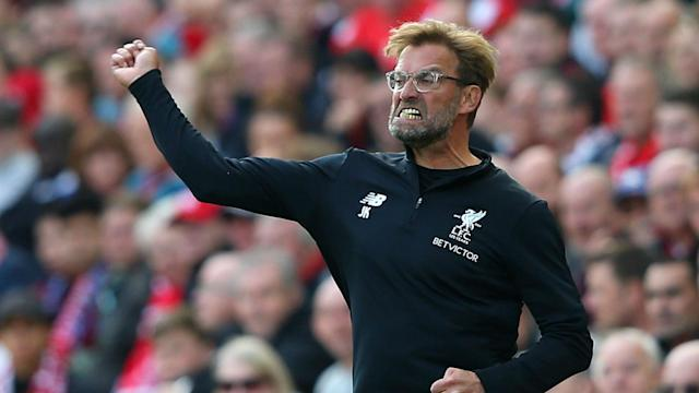 Liverpool's start to 2017-18 is in line with Brendan Rodgers' last days at Anfield but does that mean Jurgen Klopp is failing?