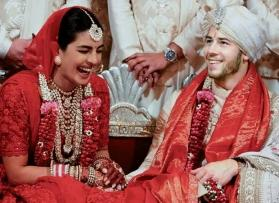 Locked in for good now: Nick Jonas explains the significance behind 'saat pheras'