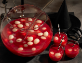 """<p>Try something new with this dragon egg soup! This super unique punch calls for exotic fruits to shake up your Halloween party, so be sure to plan ahead.</p><p><strong>Get the recipe at <a href=""""https://www.theproducemoms.com/2014/05/11/dragon-egg-soup/"""" rel=""""nofollow noopener"""" target=""""_blank"""" data-ylk=""""slk:The Produce Moms"""" class=""""link rapid-noclick-resp"""">The Produce Moms</a>. </strong></p><p><a class=""""link rapid-noclick-resp"""" href=""""https://go.redirectingat.com?id=74968X1596630&url=https%3A%2F%2Fwww.walmart.com%2Fsearch%3Fq%3Dpunch%2Bladle&sref=https%3A%2F%2Fwww.thepioneerwoman.com%2Fholidays-celebrations%2Fg36792938%2Fhalloween-punch-recipes%2F"""" rel=""""nofollow noopener"""" target=""""_blank"""" data-ylk=""""slk:SHOP PUNCH LADLES"""">SHOP PUNCH LADLES </a></p>"""