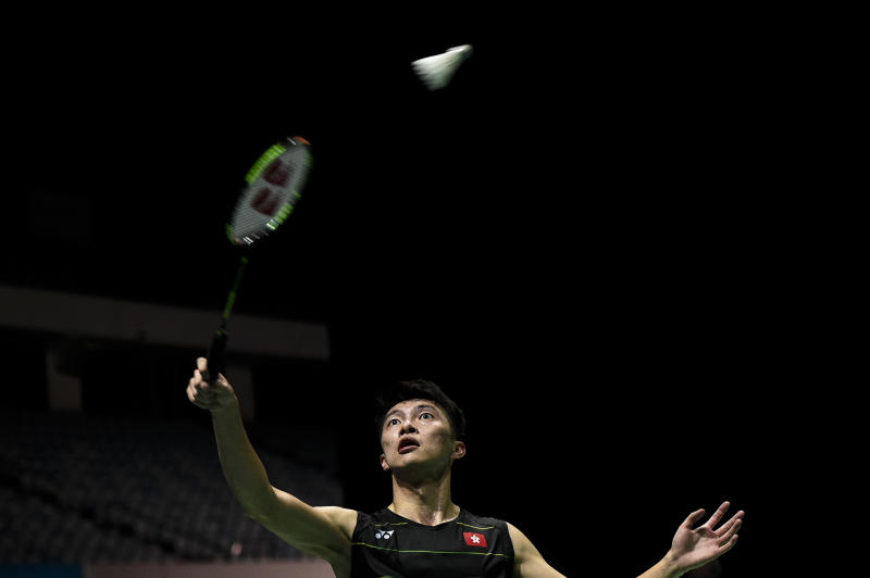 Badminton - Battling Lee into seventh All-England final
