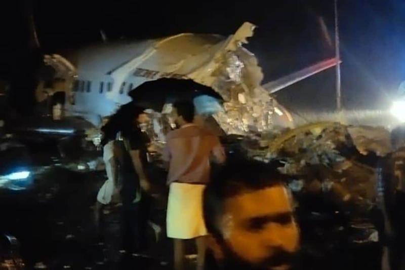26 Volunteers Who Helped Rescue Injured After Air India Plane Crash in Kerala Test Covid-19 Positive