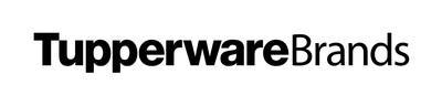 Tupperware Brands Logo (PRNewsfoto/Tupperware Brands Corporation)