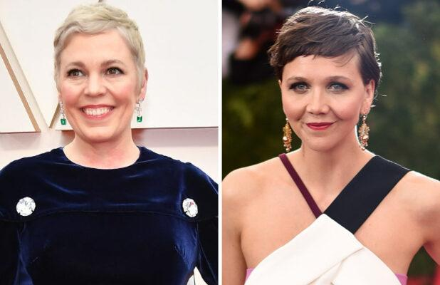 Olivia Colman to Star in Maggie Gyllenhaal's Directorial Debut 'The Lost Daughter'