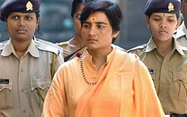 Malegaon blast: Suffered for 9 years in jail because of Congress conspiracy, says Sadhvi Pragya Singh Thakur