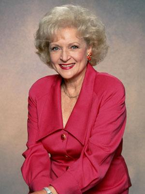 Betty White 'The Golden Girls' on Lifetime Golden Girls