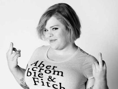Abercrombie & Fitch, The Militant Baker