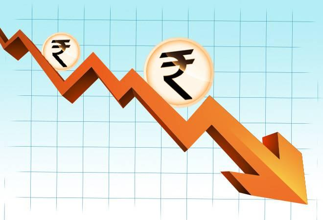 "Faber said the rupee could hit 100 to the dollar over the next few years,  adding that given India's fiscal position - ""not particularly good"" - it  has to either increase interest rate meaningfully or let the rupee  depreciate over time.<br />"