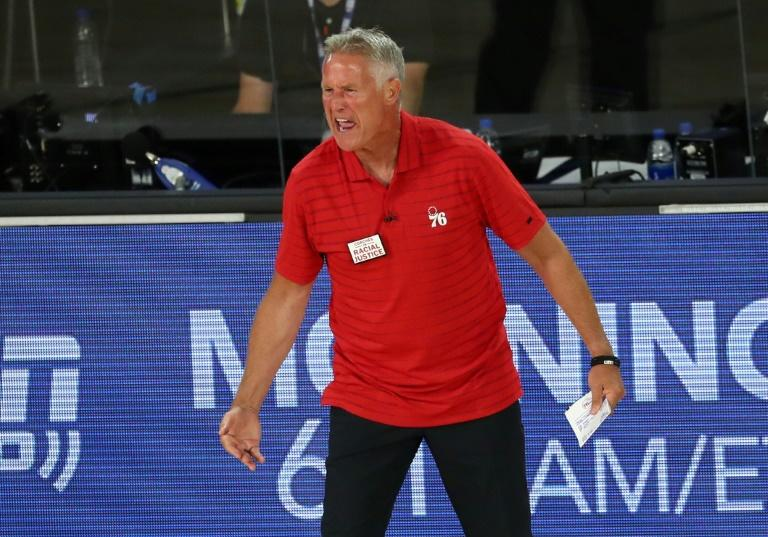 Australia Olympic basketball coach Brown quits
