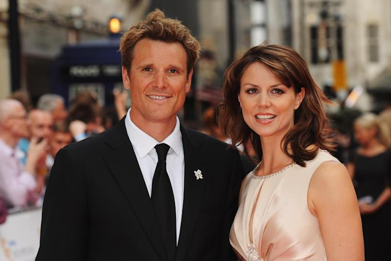 James Cracknell's ex-wife Beverley Turner reveals how the Olympian's bike crash impacted their relationship