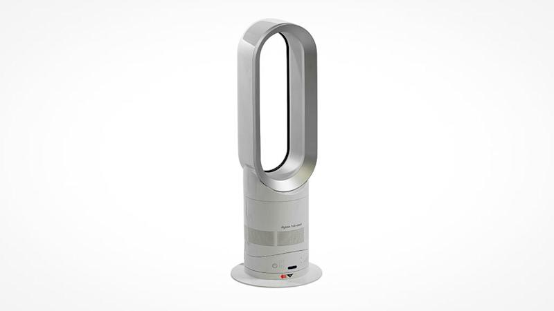 The Dyson Cool Tower Fan retails for $550, but was beaten by the Kmart option. Photo: Choice