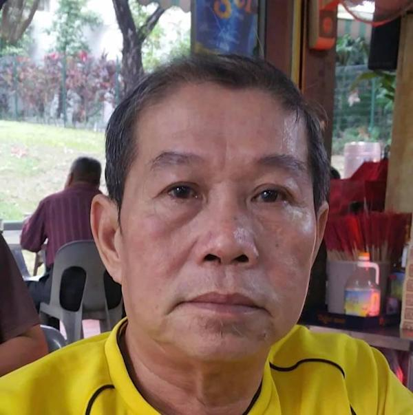 Family Friend Appeals For Next Of Kin