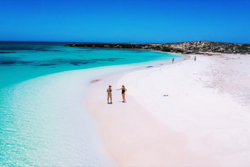 Abrolhos Islands National Park. Photo: Supplied