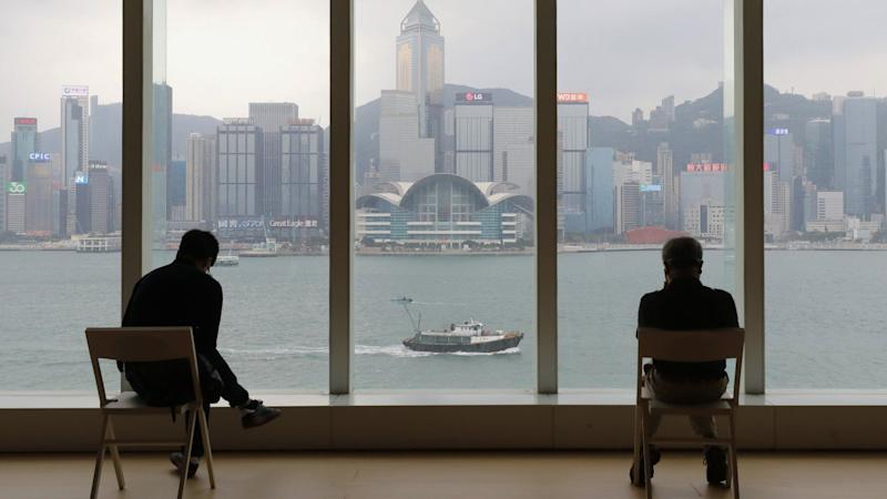 Hong Kong loses ranking as world's freest economy due to months of unrest