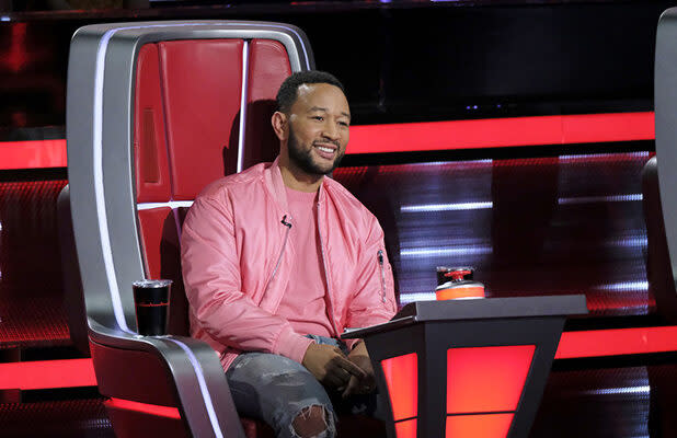 The Voice Sets Remote Live Shows Starting Next Week