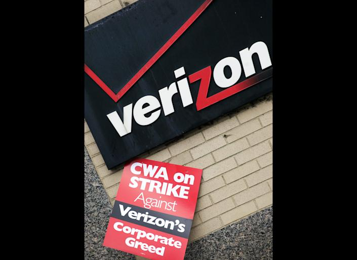 Verizon CEO Ivan Seidenberg was paid $18.1 million last year, as the company reaped a $705 million federal tax refund on top of $11.9 billion in U.S. profits.