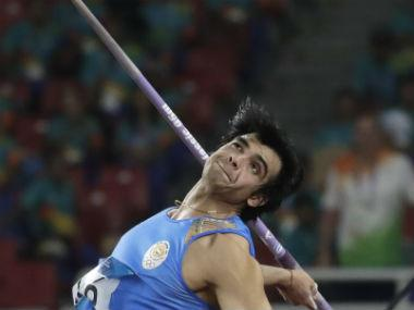 Neeraj Chopra says past 14 days in self-isolation seem fine compared to injury-plagued 2019