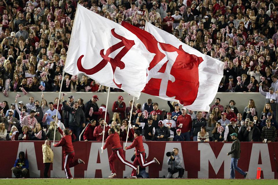 The University of Alabama and Auburn University will be among 13 Alabama colleges to offer COVID-19 vaccines and incentive vouchers at football games this season.