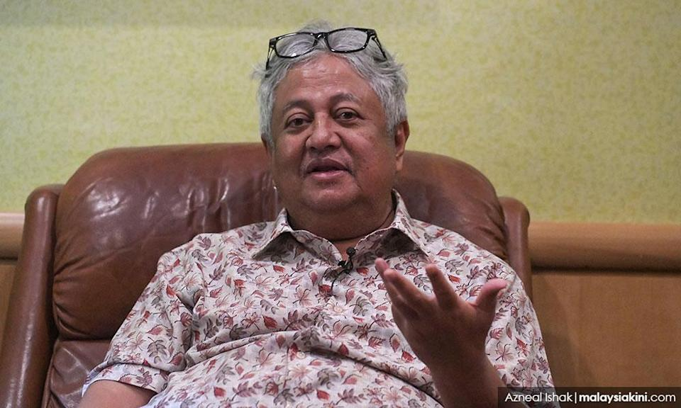 Zaid: Use of word 'Allah' should be solved through consensus