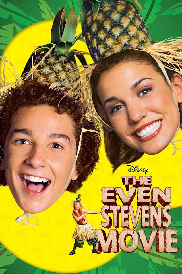 <p>Look, the only reason this movie isn't ranked higher on our list is because the <em>Even Stevens </em>show is where it's at, and while the movie's <em>good</em>, nothing can compete with the O.G. </p>