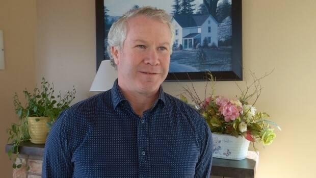 P.E.I. Seniors Homes CEO Jason Lee, pictured in 2019, said residents are happy about the easing of restrictions. (Sarah MacMillan/CBC - image credit)