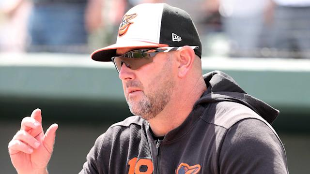 With Opening Day for the Baltimore Orioles just a week away, here are the latest updates from Spring Training.