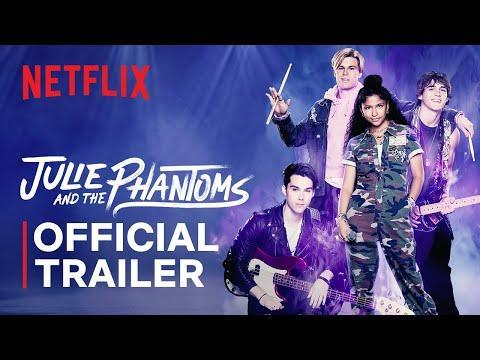 "<p><a href=""https://www.seventeen.com/celebrity/movies-tv/a33984120/julie-and-the-phantoms-season-2/"" rel=""nofollow noopener"" target=""_blank"" data-ylk=""slk:Kenny Ortega's first foray into Netflix is the major hit"" class=""link rapid-noclick-resp"">Kenny Ortega's first foray into Netflix is the major hit</a> that we've all been waiting for from the iconic director, choreographer, and creator. While he has mostly been known for his films, Kenny Ortega gives us a whole production that will make your eyes pop out with every musical number. But it's the storylines of love and loss that will tug at your heartstrings the most and make you cry as you sing along with the songs. <a href=""https://www.seventeen.com/celebrity/movies-tv/a34101329/julie-and-the-phantoms-madison-reyes-which-high-school-musical-alum-wants-to-guest-star/"" rel=""nofollow noopener"" target=""_blank"" data-ylk=""slk:Newcomer Madison Reyes"" class=""link rapid-noclick-resp"">Newcomer Madison Reyes</a> is an absolute star and there's no doubt that this is just the beginning on a beautiful series.</p><p><a class=""link rapid-noclick-resp"" href=""https://www.netflix.com/title/80230534"" rel=""nofollow noopener"" target=""_blank"" data-ylk=""slk:Watch Now"">Watch Now</a></p><p><a href=""https://www.youtube.com/watch?v=5U-66CmEkEA"" rel=""nofollow noopener"" target=""_blank"" data-ylk=""slk:See the original post on Youtube"" class=""link rapid-noclick-resp"">See the original post on Youtube</a></p>"