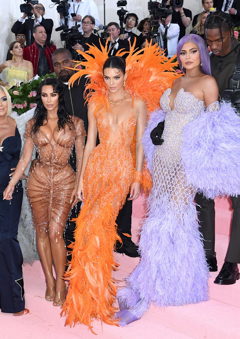 The Best Buys From the Just-Launched Kardashian Kloset Resale Site