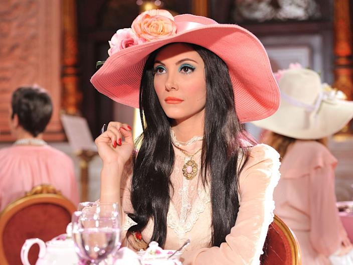 The Love Witch movie