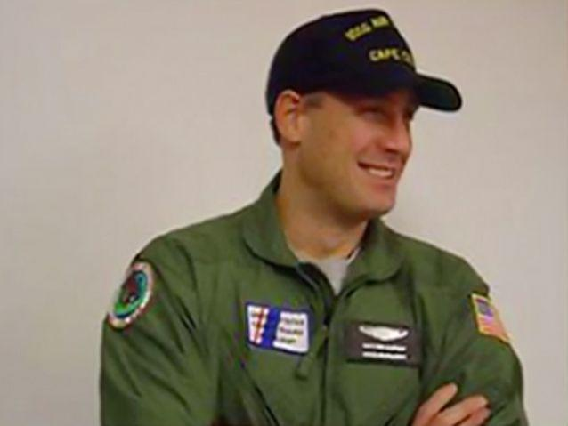 Mr Ulrich was the pilot for the plane. Photo: 7 News