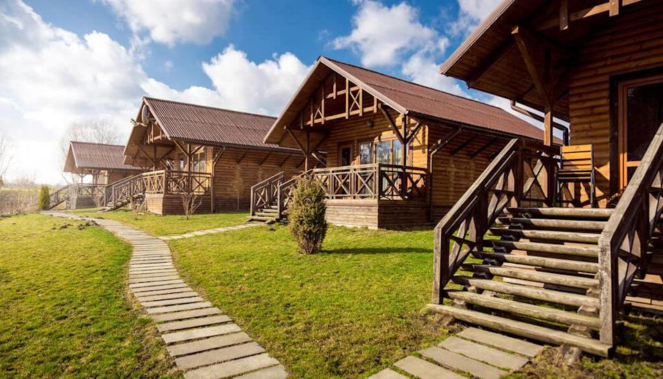 Holiday parks in the UK to enjoy your outings
