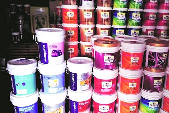berger paints shares, berger paints stocks, berger paints profits, berger paints shares,