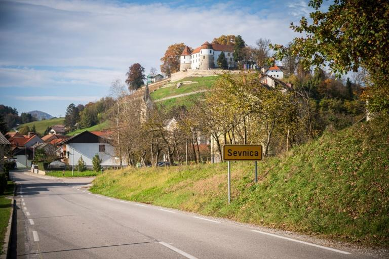 Sevnica has seen some benefits from being US First Lady Melania Trump's hometown