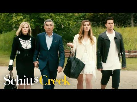"""<p>This Canadian sitcom shows a riches to rags story in the funniest way possible. When the Roses lose their fortune, they must relocate to a small town and live in a motel. Much like the family, the show takes a little time to find its footing, but by the second season you'll be hooked.</p><p><a class=""""body-btn-link"""" href=""""https://www.netflix.com/title/80036165"""" target=""""_blank"""">Watch</a></p><p><a href=""""https://www.youtube.com/watch?v=W0uWS6CnC2o"""">See the original post on Youtube</a></p>"""