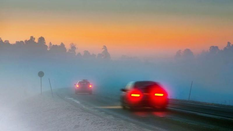 How to use your fog lights