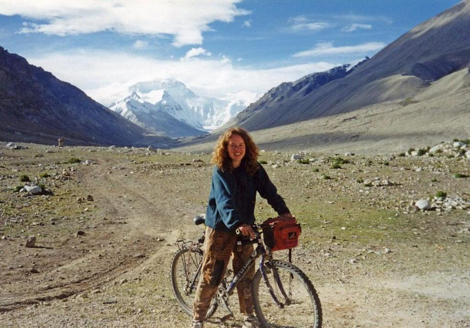 Linda Norgrove was killed after being kidnapped by the Taliban (The Linda Norgrove Foundation/PA) (PA Media)