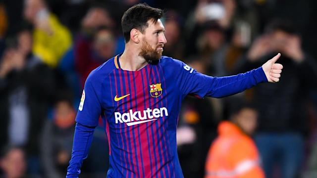 Alvaro Morata warned Chelsea about just how difficult it would be to stop Barcelona star Lionel Messi in the Champions League.
