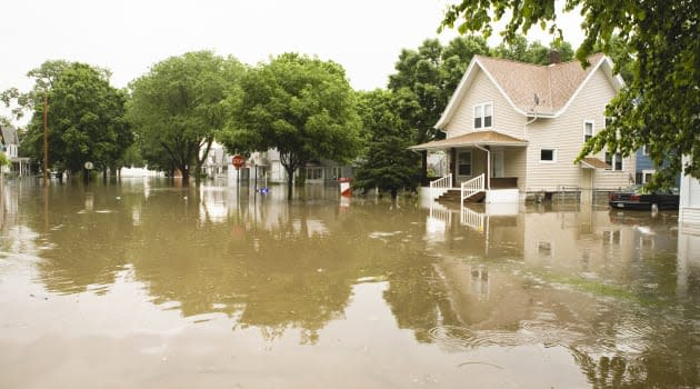 4 Important Steps to Take if Your Home Was Damaged in Hurricane Florence
