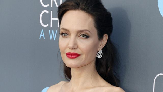 Angelina Jolie S Shocking Net Worth After Her 20 Year Acting Career
