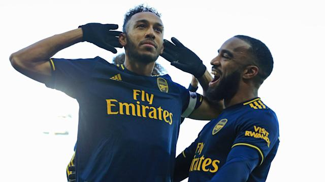 The former Gunners star hopes the likes of Pierre-Emerick Aubameyang can be retained, but expects a number of senior stars to push for the exits