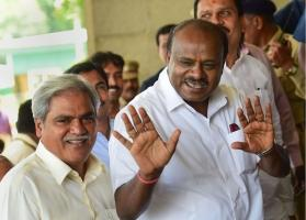 Karnataka crisis: Trust vote is today by 6 pm, now