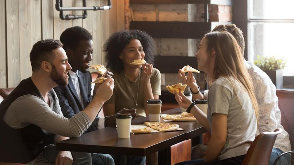 Better Buy: Starbucks vs. Domino's Pizza