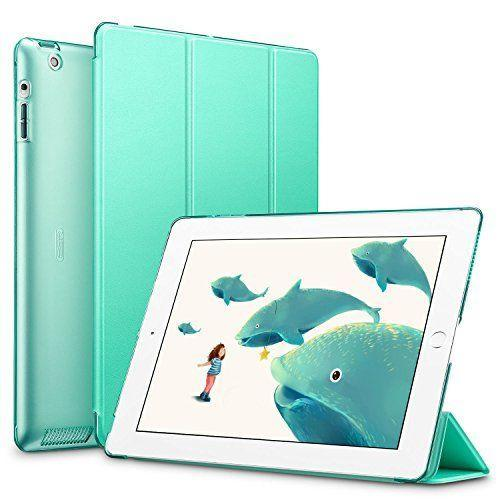 """<p><strong>ProCase</strong></p><p>amazon.com</p><p><a href=""""https://www.amazon.com/ProCase-iPad-Case-2018-Generation/dp/B075FL5PN2/ref=sr_1_6?dchild=1&keywords=turquoise+ipad+smart+case&qid=1626713081&sr=8-6&tag=syn-yahoo-20&ascsubtag=%5Bartid%7C2089.g.1804%5Bsrc%7Cyahoo-us"""" rel=""""nofollow noopener"""" target=""""_blank"""" data-ylk=""""slk:Shop Now"""" class=""""link rapid-noclick-resp"""">Shop Now</a></p><p>If your student has a tablet, we have you covered! These top-rated, fourth-generation smart cases are designed with premium leather and a soft microfiber interior that keeps screens clean. The folding front cover also conveniently allows your student to transition from typing to viewing in seconds. </p>"""