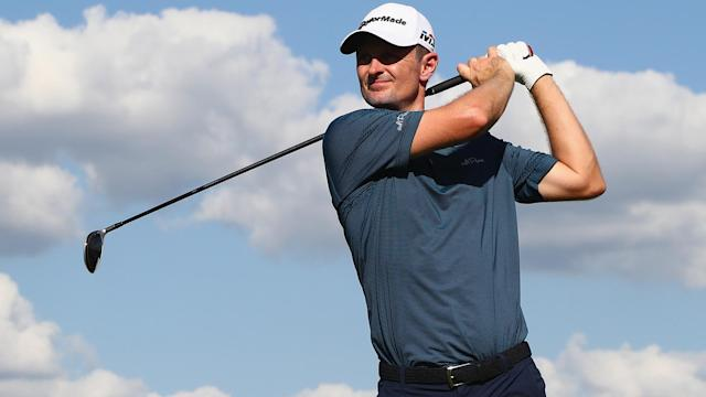 World number one Justin Rose has no plans to change his approach when playing alongside Tiger Woods.