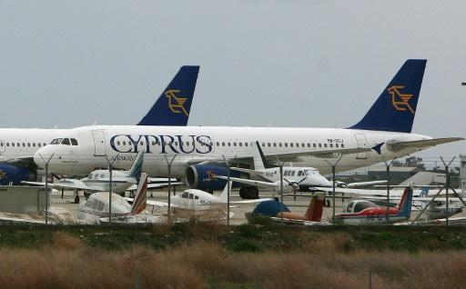Cyprus Airways preparing to fly again