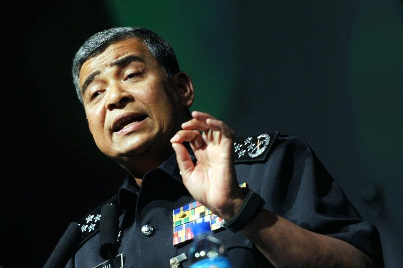 IGP urges Sarawak Report editor to prove claims here, but at own risk