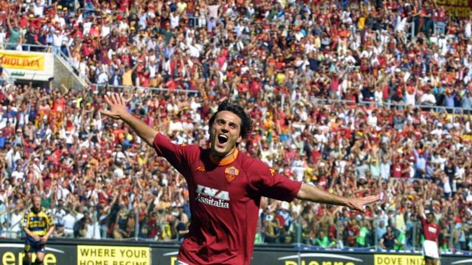 AS Roma | Grazia Neri/Getty Images