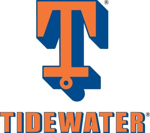Tidewater Announces Earnings Conference Call