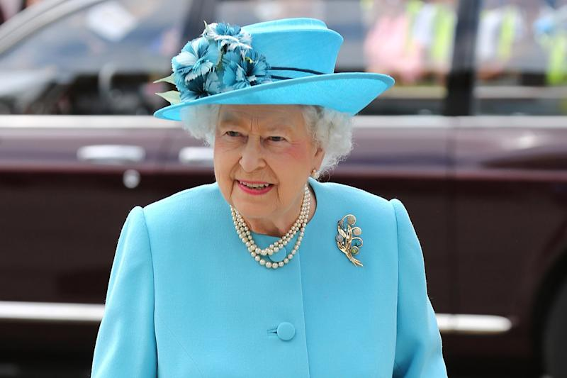 The Queen will reportedly sign Article 50 into law on Thursday morning: Tim P. Whitby/Getty Images